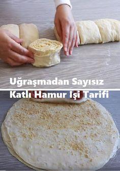 Great Pastry Recipe for Freezer , Pastry Recipes, Cake Recipes, Best Lemon Cake Recipe, Macaroni Recipes, Ramadan Recipes, Homemade Beauty Products, Roast, Bakery, Food And Drink