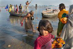 #AmyToensing #fotografa il #triste destino delle #vedove in #India... #fotografia #reportage #JessicaBenko #fotografie #UttarPradesh