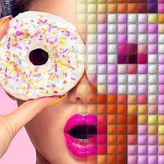 2015年人気トレンド色を学ぶ!Webサイト向け配色カラーパレット20個まとめ - PhotoshopVIP
