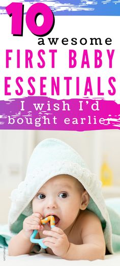Wondering what to buy for baby? Here's some things I skipped (and wish I hadn't!) Weighing up whether that baby monitor is worth the investment? Horse Nursery, Baby Must Haves, Third Trimester, Baby Monitor, Baby Makes, First Baby, Baby Registry, Baby Essentials, Baby Gear