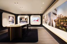 Opéra Display Suite / Bates Smart