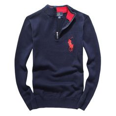 Ralph Lauren Men Sweater. Get the latest styles shipped internationally with Opas. Visit opas.com to get your U.S. shipping address.