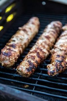 Important BBQ Tools for Preparing Food – Grilling Doctor I Love Food, Good Food, Yummy Food, Grilling Recipes, Pork Recipes, Grilling Ideas, Recipies, Vegan Grilling, Barbecue Side Dishes