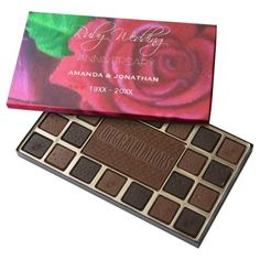 Spoil someone you love with a Wynn Las Vegas Floral Sculpture chocolate box from Zazzle. You can order a 2 pound bar or an assortment of 45 pieces. Monogram Gifts, Personalized Gifts, Wynn Las Vegas, Ruby Wedding Anniversary, Candy Favors, Rose Gift, School Gifts, Chocolate Box, Cool Bars