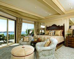 Bedroom view hard to beat
