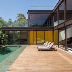 Limantos Residence by Fernanda Marques / A' Design Award Winner