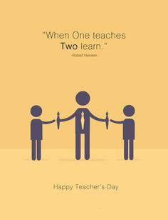 Teachers Day Wishes, Teachers Day Poster, Happy Teachers Day, Ads Creative, Creative Posters, Creative Advertising, Poster Ads, Quote Posters, Best Teacher Quotes