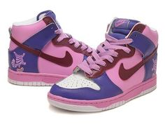 save off e07a8 2b08d Nikes Cheshire Cat Dunk Hi Alice in Wonderland Shoes,Nike Dunk High Men