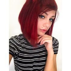 Shannon Taylor, Normal Girl, Emo Hair, Coloured Hair, Natural Curls, Woman Crush, Hair Inspiration, Character Inspiration, Cut And Color