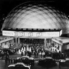 Cinerama Dome and ArcLight Cinemas