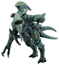 Pacific Rim Ultra Deluxe Kaiju Mutavore Figure NECA 19796 for sale online Pacific Rim Kaiju, Cthulhu, The Originals Characters, Movie Characters, Toy Soldiers, Gears Of War, Classic Movies, Kids Toys, Illustration