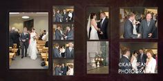 The Ceremony Wedding Albums, Our Wedding, Custom Design, Layout, Prints, Beautiful, Style, Swag, Page Layout