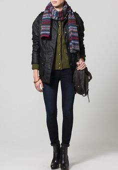 Barbour - Zalando     Barbour- Cardigan Corbridge -