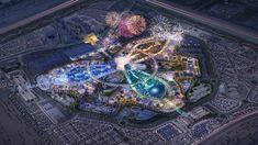 in response to the ongoing pandemic, the government of the united arab emirates has put forward new dates for expo 2020 dubai. Dubai City, Dubai Uae, Santiago Calatrava, World Expo 2020, Dubai Location, Dubai Events, Dubai World, Foster Partners, Australia