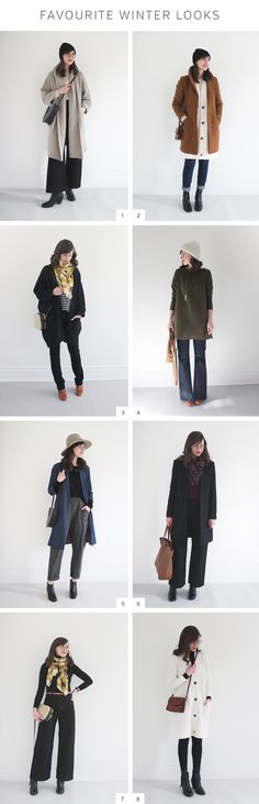 Style Bee - Winter Closet Assessment