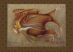 Card Sub-Marina by INDRIKoff on DeviantArt