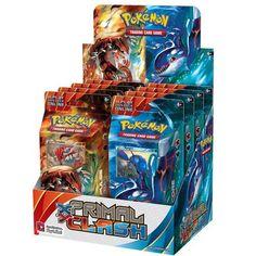 Pokemon TCG: XY 5 Primal Clash Theme Deck Card Game-One Deck at Random Pokémon http://www.amazon.com/dp/B00OQIGBY6/ref=cm_sw_r_pi_dp_OuQlwb1PGZSX2