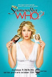 It's a shame this show wasn't on longer. Christina Applegate is so great!