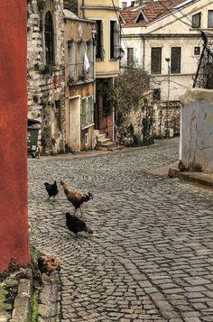 Istanbul - Balat 2011 (Link: https://500px.com/shark023 ) #istanlook