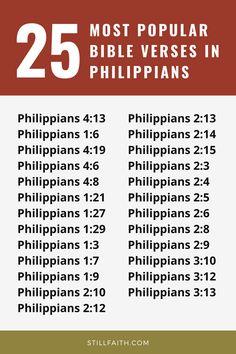 Top Bible Verses, Popular Bible Verses, Bible Verses For Women, Bible Scriptures, Bible Quotes, Romans Bible, Bible Study Tools, Scripture Study, Genesis Bible