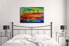 Buy Summer daydreaming ii, Acrylic painting by Nestor Toro on Artfinder. Discover thousands of other original paintings, prints, sculptures and photography from independent artists.