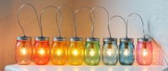 How To Tint Jars and Bottles