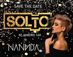 """Check out new work on my @Behance portfolio: """"SOLTO - PARTY"""" http://be.net/gallery/47271975/SOLTO-PARTY"""