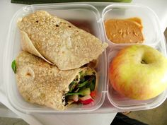 Yummy Lunch Ideas - easylunchboxes