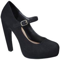 Women's Mossimo® Pernella Fun Heel
