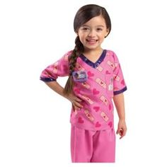 Buy Doc McStuffins Docs Scrubs Role Play Set from our Work Role Play range - Tesco