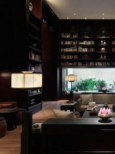 The Puli Hotel, Shanghai.