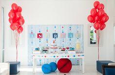 Birthday Party Ideas - Blog