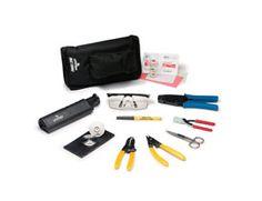 Kit de Herramientas Universal para Fibra Óptica Conectores ST, FC, SC y LC | E-conex