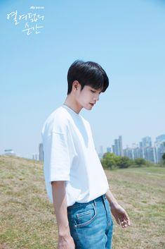 Ong Seung Woo, Best Kdrama, Wallpaper Aesthetic, Weightlifting Fairy Kim Bok Joo, Kim Taehyung Funny, Kim Jaehwan, Boy Poses, Scene Image, Ha Sungwoon