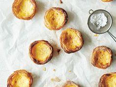 Recipe: How to Make Portuguese Custard Tarts - Eater