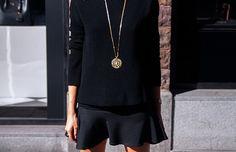 Pendant necklace | chaloth.se