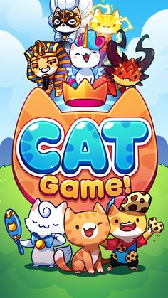 THIS GAME IS SO ADORABLE! 😍😍😍  Millions Are Already HOOKED! 😻