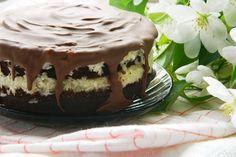 *Petit déjeuner avec le monde*: Про один вкуснейший бисквит и ДВА торта ;)