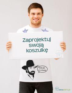 Nasza kampania z czakiem Norisem w roli drugo planowej. Promujemy tworzenia koszulki z własnym nadrukiem na wiosnę. Aby pokazać swoją kreatywność i wyrazić swój styl w cieplejsze dni :)