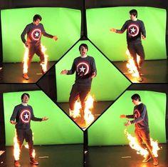 Dan Howell danisnotonfire YouTube