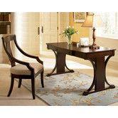 $687 w/chair ($1216; $403 w/o chair) Wayfair - Wildon Home Caddoa Writing Desk and Chair Set - good reviews
