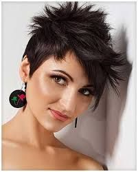 Image result for girls with undercuts short hair no fringe