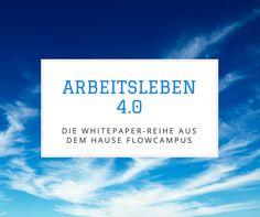Kostenlose Whitepaper zum Arbeitsleben 4.0 für Klein-Unternehmen