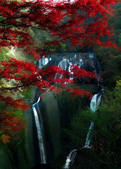 Fukuroda Falls - Ibaraki, Japan