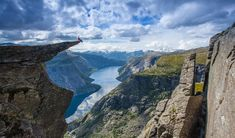 TROLLTUNGA SUNSET AND SUNRISE TOUR