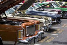 Mark V, Dart, Camaro, Chevrolet, Chevy, Ford, FoMoCo, Lincoln, Mercury, Pontiac, GM, Olds, Oldsmobile, Dodge, Plymouth, Mopar