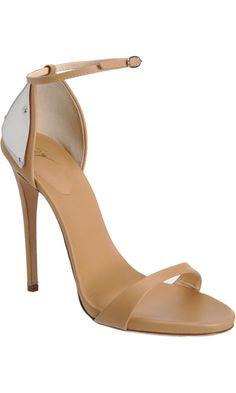 Giuseppe Zanotti Metal Detail Sandal