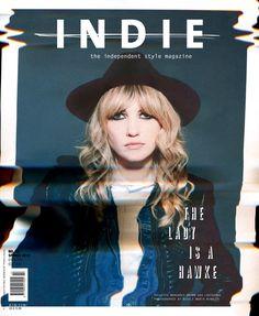 Indie magazine, Spring 2013