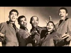Frankie Lymon & the Teenagers - Silent Night (1957)