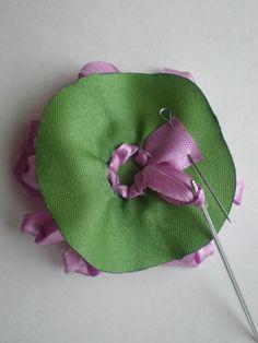 4425308_4 (525x700, 222Kb) Silk Ribbon, Coin Purse, Beanie, Embroidery, Purses, Wallet, Ribbons, Handbags, Needlepoint